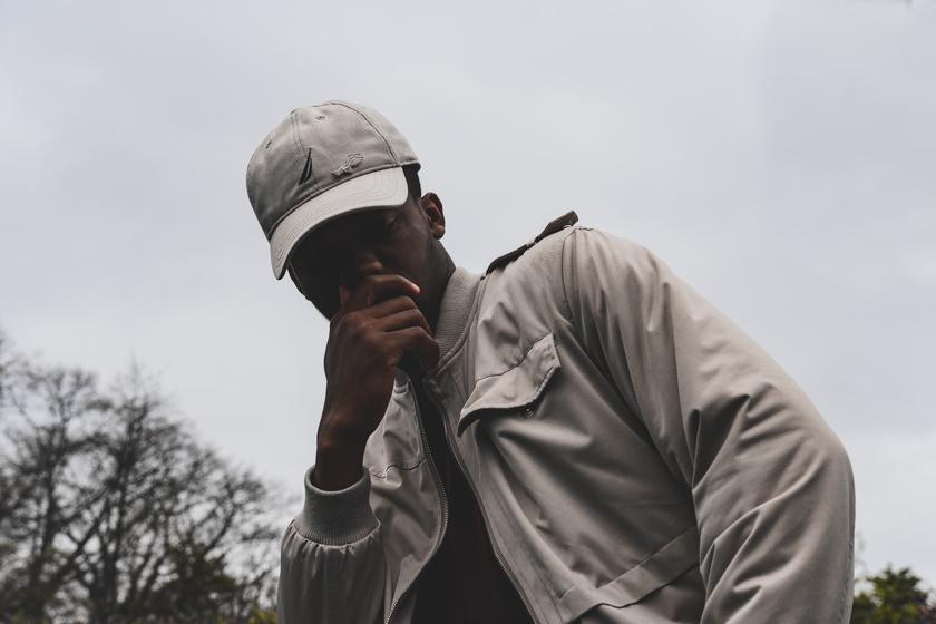 black man-african american man-