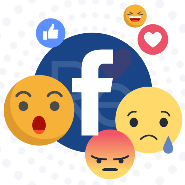 Facebook-emojis-social media